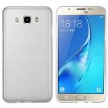 чехол для смартфона Samsung для Samsung Galaxy J7 (2016) Slim Cover прозрачный