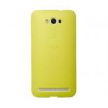чехол для смартфона Asus для Asus ZenFone GO ZC500TG Bumper Case, желтый