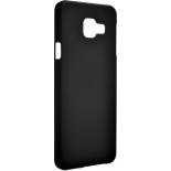 чехол для смартфона SkinBox для Samsung Galaxy A3 (2016) Серия 4People чёрный