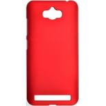 чехол для смартфона SkinBox для Asus Zenfone Max (ZC551KL) Серия 4People красный