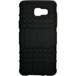 чехол для смартфона SkinBox Defender case для Samsung Galaxy A5 (2016) чёрный