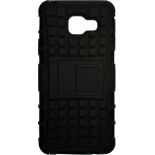 чехол для смартфона SkinBox Defender case для Samsung Galaxy A3 (2016) чёрный