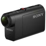 видеокамера Sony HDR-AS50R, чёрная