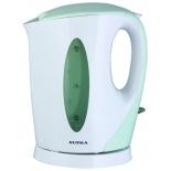 чайник электрический Supra KES-1702, фисташковый