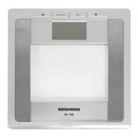 Напольные весы Redmond RS-708, прозрачные