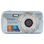 цифровой фотоаппарат Rekam iLook S750i, серый
