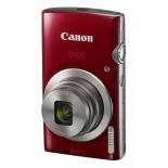 цифровой фотоаппарат Canon IXUS 175, красный
