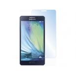 защитное стекло для смартфона SkinBOX для Samsung Galaxy A7 (2016) SP-220 белое