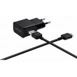 зарядное устройство Samsung 2A (EP-TA12EBEUGRU) чёрное