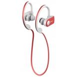 гарнитура bluetooth Akai HD-151R (Bluetooth), красная