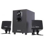 компьютерная акустика Microlab M-108 (2.1)