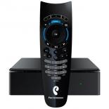 телевизионная приставка Ростелеком Интерактивное ТВ 2.0 (Ethernet / Wi-Fi)