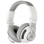 гарнитура для телефона JBL Synchros S300I, белые с серебром
