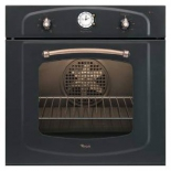 Духовой шкаф Whirlpool AKP 288/NA черный