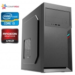 CompYou Home PC H575 (CY.448277.H575), купить за 16 720 руб.