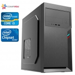 CompYou Office PC W170 (CY.448248.W170), купить за 18 290 руб.