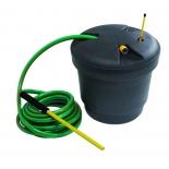 биотуалет бак Separett Ejector Tank 1013-03 (50 л, для сбора отходов)
