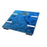 Напольные весы Marta MT-1675, синий сапфир