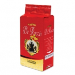 кофе De Roccis Qualita Rossa Cremoso (молотый)