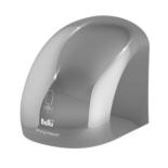 сушилка для рук BALLU BAHD-2000DM Chrome, 2000 Вт