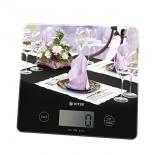 кухонные весы Vitek VT-8024 BK (тарокомпенсация)