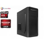 CompYou Home PC H555 (CY.604102.H555), купить за 31 740 руб.