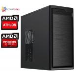 CompYou Home PC H555 (CY.598736.H555), купить за 24 320 руб.
