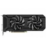 видеокарта GeForce Palit GeForce GTX 1060 1506Mhz PCI-E 3.0 6144Mb 8000Mhz 192 bit DVI HDMI HDCP Dual [NE51060015J9-1061D Bulk]