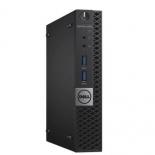 фирменный компьютер Dell Optiplex (5050-8208) черный