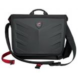 сумка для ноутбука Asus ROG Ranger Messenger (90XB0310-BBP000), черная