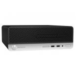 Фирменный компьютер HP ProDesk 400 G4 SFF (Core i5-7500/4Gb/128Gb SSD/DVD-RW/Intel HD Graphics/LAN/Win 10 Pro), купить за 39 420руб.