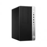Фирменный компьютер HP ProDesk 600 G3 MT 1HK50EA ( i5-7500/8Gb/256Gb SSD/Intel HD/DVD-RW/Win10 Pro), купить за 52 915руб.