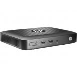 тонкий клиент HP t420 M5R72AA (GX-209JA/2Gb/8Gb SSD/Smart Zero Core OS/Kb+Mouse)
