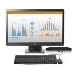 """Фирменный компьютер HP Bundle 400 G3 + Монитор HP P232, 23"""" (1QP35ES), купить за 43 355руб."""