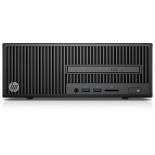 фирменный компьютер HP 280 G2 (Y5P88EA) черный