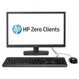 тонкий клиент HP t310 (J2N80AA) черный