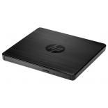 оптический привод HP F6V97AA Black (внешний)