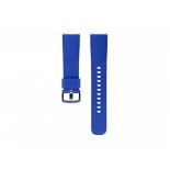 ремешок для умных часов Samsung Galaxy Gear Sport, синий