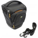 сумка для фотоаппарата Case Logic SLRC200, черная