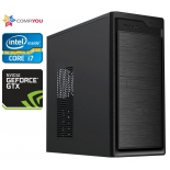 CompYou Home PC H577 (CY.409161.H577), купить за 39 360 руб.