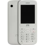 сотовый телефон ZTE F327, белый