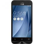 смартфон Asus Zenfone Go ZB452KG 1/8Gb, серебристый