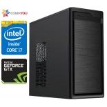 CompYou Home PC H577 (CY.362409.H577), купить за 37 310 руб.