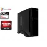 Системный блок CompYou Office PC W155 (CY.356571.W155), купить за 15 910руб.