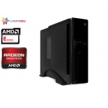 системный блок CompYou Office PC W155 (CY.352454.W155)