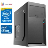 системный блок CompYou Office PC W170 (CY.346033.W170)