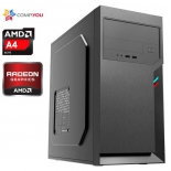 Системный блок CompYou Home PC H555 (CY.337095.H555), купить за 12 860руб.