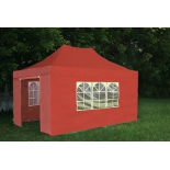 шатёр Торг-хаус 3х4,5 м, красный