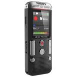 диктофон Philips DVT2510/00, черный