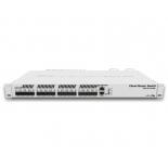 коммутатор (switch) MikroTik CRS317-1G-16S+RM